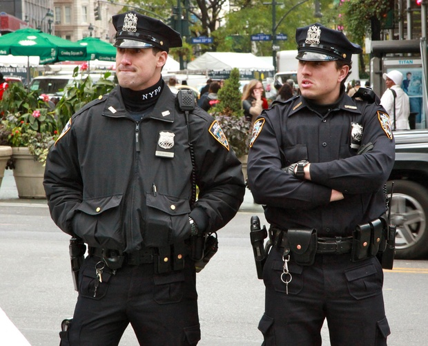 Police NYPD